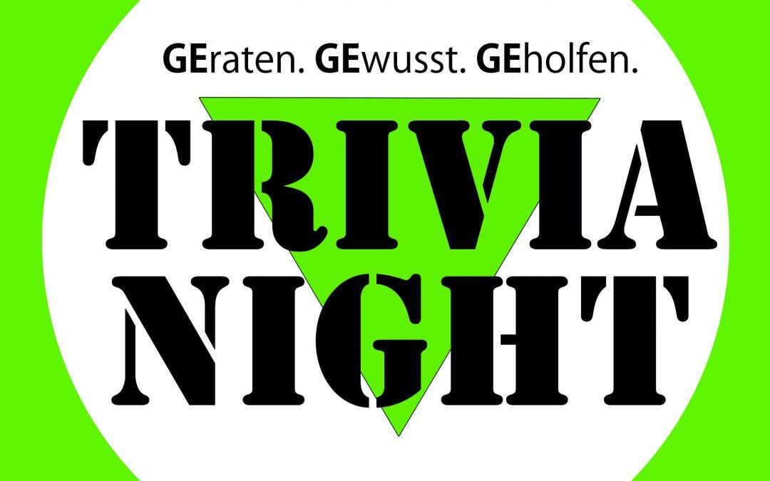 Quiz-Abend finanziert zwei Deutschlandstipendien