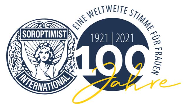 100 JAHRE – EINE WELTWEITE STIMME FÜR FRAUEN